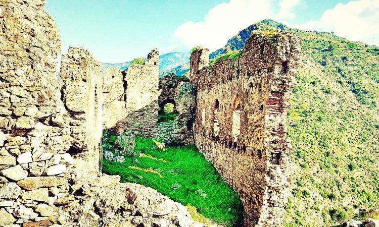 Castello di Amendolea - Condofuri (RC)