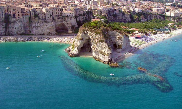Airbnb Calabria